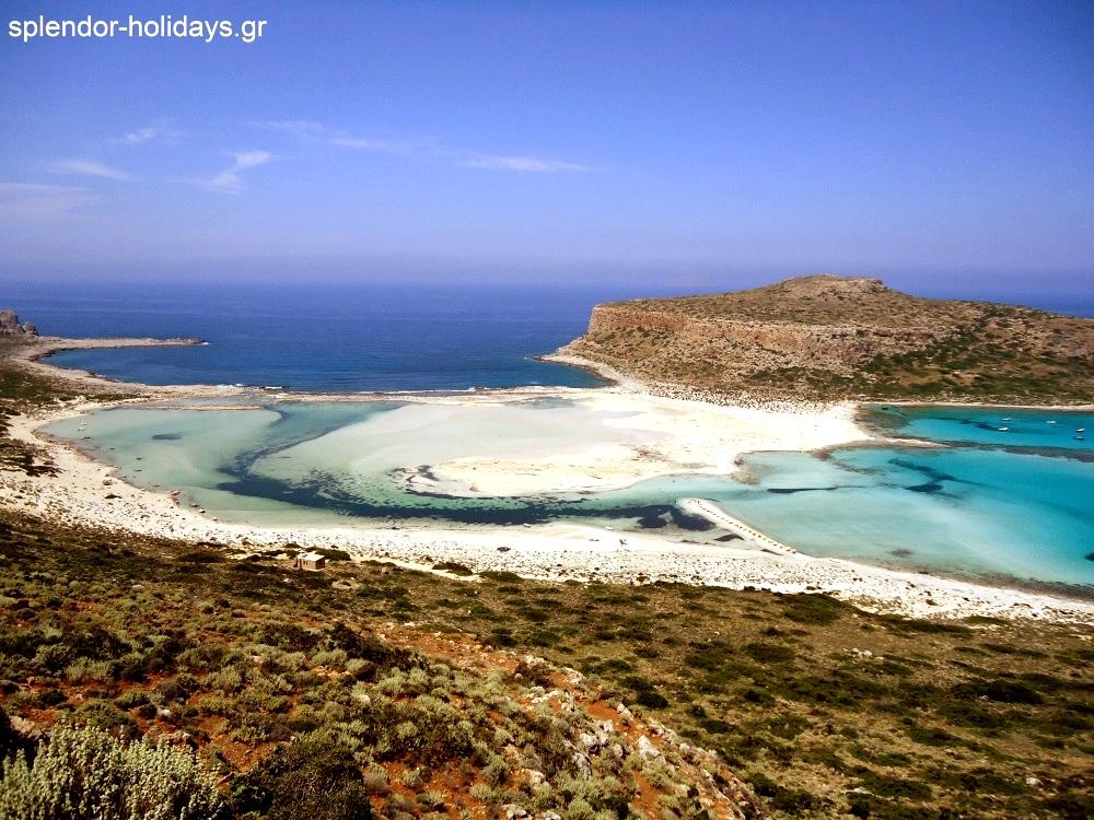 Splendor- Holidays | Tours in Crete